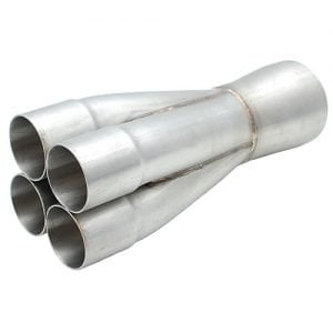 Exhaust Fabrication Components